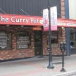 ‪The Curry Pot‬