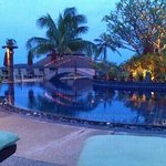 A wonderful resort where Me and my girlfriend had a wonderful time. the service was superb an st