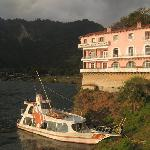 Photo de Tzanjuyu Bay Hotel