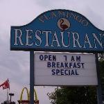 Flamingo Dining Lounge Photo