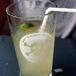 Kalamanzi Lime Margarita!