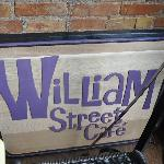 ‪William Street Cafe‬