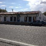 Armagosa Cafe