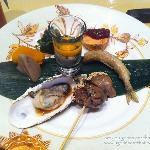 Photo of Sushi Kimura