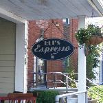 Eli's Espresso