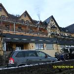 The Anker Hotel
