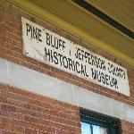 Pine Bluff/Jefferson County Historical Museum