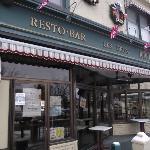 Brasserie Les Deux Richard