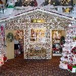 """Gingerbread"" Gift Shop"