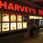 Harvey's Place