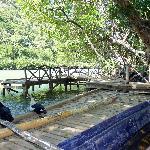 River Deck
