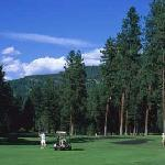 Just Minutes for Championship Rated Christina Lake Golf Club