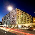 斯堪迪克馬耳曼酒店