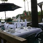 The Surf Restaurant Foto