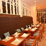 Pandan Wangi Restaurant