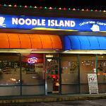 Noodle Island Foto