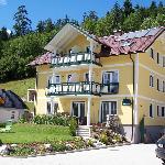 Landhaus Jasmin  Sommer