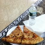 Photo of 99 Cent Fresh Pizza