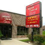 Foto de Anjappar Chettinad Restaurant