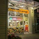 Foto de Orange Corner