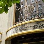 Foto de Restaurant Le Bec Fin