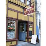 Photo de Fort Anne Cafe
