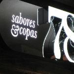 78 Sabores & Copas