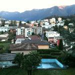 Foto Hotel Villa Marita