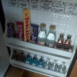 Mini Bar 2 (The Door)