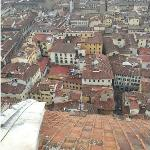 Can you spot the San Firenze?