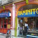 El Caminito (Empanadas Argentinas)