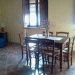appartamento San Gimignano