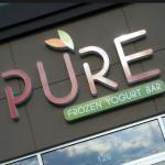 Photo of Pure Frozen Yogurt Bar