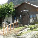 Braseria in El Chalten