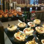 Restaurante Sevilla Foto