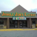 Photo de Jungle Jim's