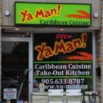 Photo of Ya Man! Caribbean Cuisine