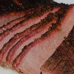 KCBS Competition Quality Sliced Brisket