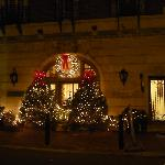 Christmas at the Rittenhouse 1715