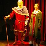 Im Vikingermuseum Borg