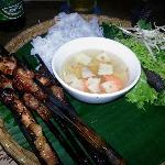 Bun Cha @ Restaurant 96