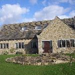 Upper Midgley Farm