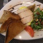 Brasserie Pastoret