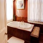 Desire  Jacuzzi Bath