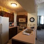 Kitchen of Other Executive Suite