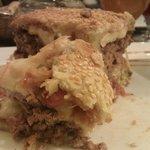 Especial burger #2!