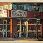Blooming Grounds Coffee House Photo