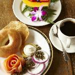 A La Carte Breakfast Choices ($)