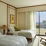 Penthouse Guest Bedroom