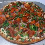 Artisan Pizza & Cafe